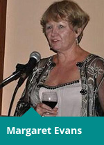 Margaret Evans, TOTI