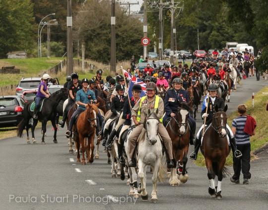 ANZAC Parade 2