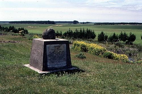 Bess Memorial