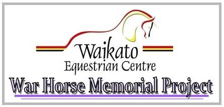 War Horse Memorial Project
