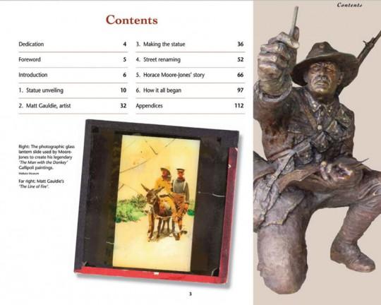 Sapper-Moore-Jones-Book-Release-Contents